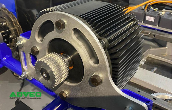ADVEO motor Am2 Electric